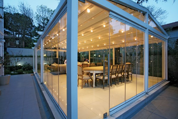 Architectural Special Roof System | Retractable Roofs, Louvre Roofs,  Awnings, Glass Roofs