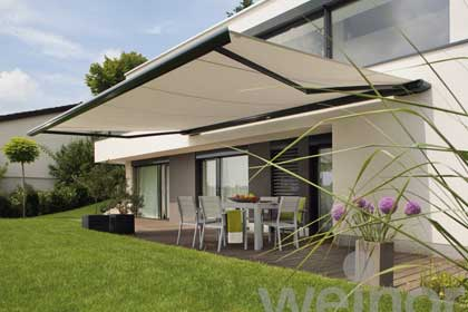 Retractable Roof Systems Uk Commercial Awnings Giant Umbrellas