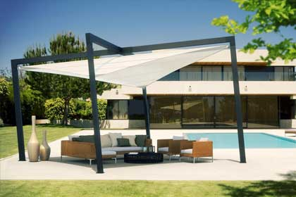 Sail Shade Solutions   Awnings and Canopies